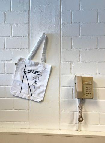RM Tote Bag